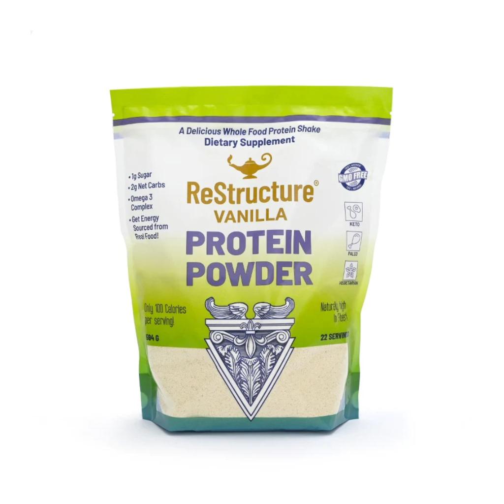 ReStructure® - Proteiny w proszku